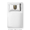 NHL Vegas Golden Knights Micro Fiber Bed Sheets