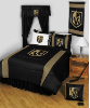 NHL Vegas Golden Knights Comforter - Sidelines Series