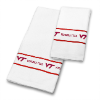 NCAA Virginia Tech Hokies Bath Towel Set