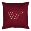 NCAA Virginia Tech Hokies Pillow - Locker Room Series