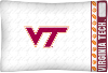 NCAA Virginia Tech Hokies Micro Fiber Pillow Cases (set of 2)
