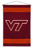 NCAA Virginia Tech Hokies Wall Hanging