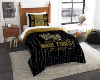 NCAA Wake Forest Demon Deacons Twin Comforter Set