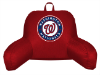 MLB Washington Nationals Bed Rest Pillow