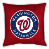 MLB Washington Nationals Pillow - Sidelines Series