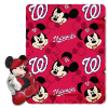 MLB Washington Nationals Disney Mickey Mouse Hugger