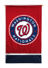 MLB Washington Nationals Wall Hanging