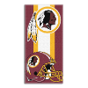 NFL Washington Redskins Beach Towel
