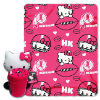 NFL Washington Redskins Hello Kitty Hugger