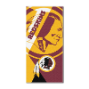 NFL Washington Redskins Colossal Beach Towel