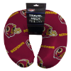 NFL Washington Redskins Beaded Neck Pillow