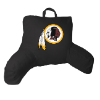 NFL Washington Redskins Bed Rest Pillow