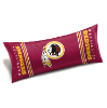 NFL Washington Redskins Body Pillow