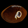 NFL Washington Redskins 3D Football Pillow