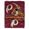 NFL Washington Redskins 60x80 Super Plush Throw Blanket