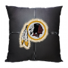 NFL Washington Redskins 18x18 Letterman Pillow