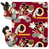 NFL Washington Redskins Disney Mickey Mouse Hugger