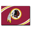 NFL Washington Redskins 20x30 Tufted Rug