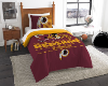 NFL Washington Redskins Twin Comforter Set