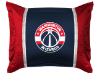 NBA Washington Wizards Pillow Sham - Sidelines Series