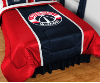NBA Washington Wizards Comforter - Sidelines Series