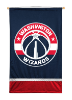 NBA Washington Wizards Wall Hanging