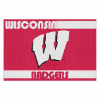 NCAA Wisconsin Badgers 40x60 Tufted Rug