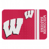 NCAA Wisconsin Badgers 20x30 Tufted Rug