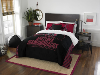 MLB Arizona Diamondbacks QUEEN Comforter and 2 Shams