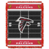 NFL Atlanta Falcons Baby Blanket