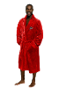 NFL Atlanta Falcons Silk Touch Bath Robe (MENS LARGE/XL)