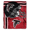 NFL Atlanta Falcons 50x60 Raschel Throw