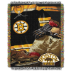 NHL Boston Bruins Vintage 48x60 Tapestry