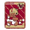 NCAA Boston College Eagles Baby Blanket
