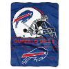 NFL Buffalo Bills 60x80 Super Plush Throw Blanket