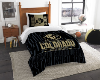 NCAA Colorado Buffaloes Twin Comforter Set