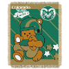 NCAA Colorado State Rams Baby Blanket