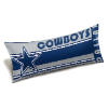 NFL Dallas Cowboys Body Pillow