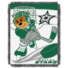 NHL Dallas Stars Baby Blanket