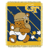 NCAA Georgia Tech Yellow Jackets Baby Blanket