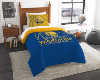 NBA Golden State Warriors Twin Comforter Set