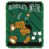 NCAA Hawaii Warriors Baby Blanket