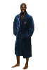 NFL Houston Texans Silk Touch Bath Robe (MENS LARGE/XL)