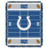 NFL Indianapolis Colts Baby Blanket