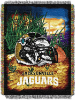 NFL Jacksonville Jaguars Home Field Advantage 48x60 Tapestry Throw