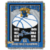 NCAA Kentucky Wildcats Commemorative 48x60 Tapestry Throw