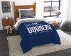 MLB Los Angeles Dodgers Twin Comforter Set