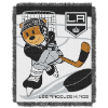NHL Los Angeles Kings Baby Blanket