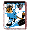 NCAA Maine Black Bears Baby Blanket