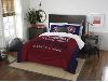 NHL Montreal Canadiens QUEEN Comforter and 2 Shams
